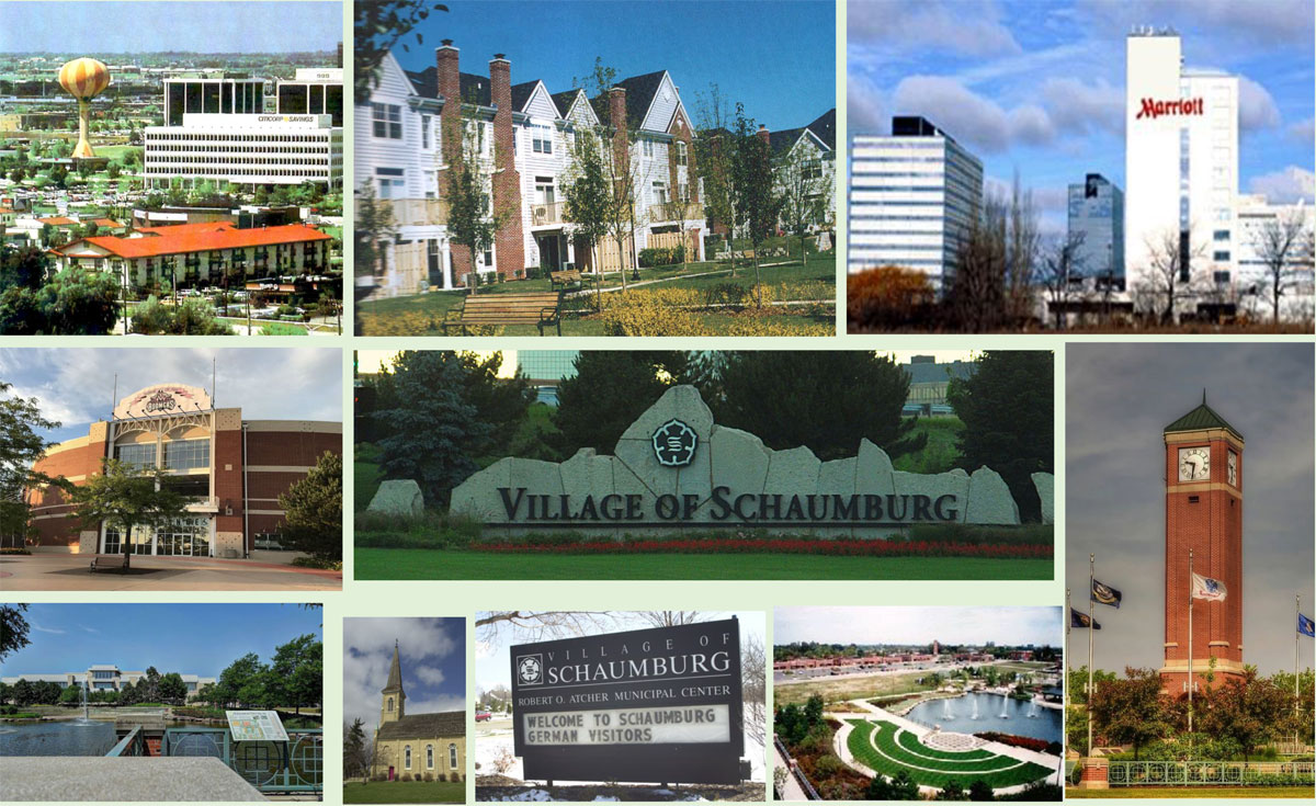 Schaumburg-Illinois USA
